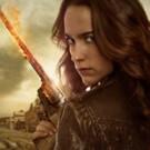 Syfy Announces Season 2 Renewal of WYNONNA EARP at Comic Con