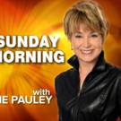 CBS SUNDAY MORNING Post +11% Year-to-Year Audience Increase