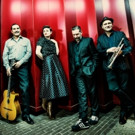 Continental Sensation Paris Combo Swings into QPAC
