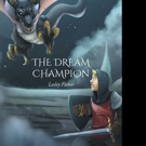 Lesley Fisher Pens 'The Dream Champion'