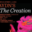 Renowned Opera Singers Join Houston Symphony For HAYDN'S THE CREATION, 9/29; 10/1