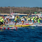 20th Anniversary Molokai-2-Oahu Paddleboard World Championships Takes Place, 7/31