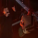 VIDEO: Lukas Graham Performs Hit Song 'Mama Said' on LATE LATE SHOW