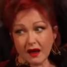 Tony Award Countdown: 30 Years In 30 Days, Cyndi Lauper's History-Making KINKY BOOTS Win, 2013