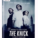 THE KNICK: The Complete Second Season Available on Blu-ray & DVD This August