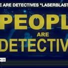 Episode Two of New Web Serie PEOPLE ARE DETECTIVES Out Now