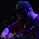 VIDEO: James Moreland Performs 'Break My Heart Sweetly' on LATE SHOW