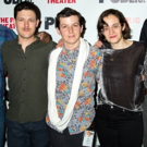 Photo Coverage: The Public Theater Celebrates Launch of 13th Annual UNDER THE RADAR