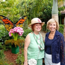 Photo Flash: Mounts Botanical Garden Welcomes 100 VIPs to NATURE CONNECTS: ART WITH LEGO BRICKS