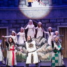 Alpert Jewish Family & Children's Service Raises $9K at Preview of Monty Python's SPAMALOT