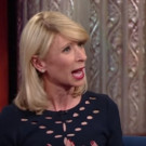 VIDEO: Author Amy Cuddy Talks New Book 'Presence' on COLBERT