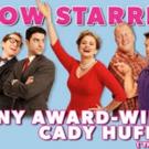 Tony Winner Cady Huffman Joins Cast of SHEAR MADNESS Tonight