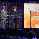ESPN to Present Highlights from 2nd Annual Sports Humanitarian of the Year Awards Tonight