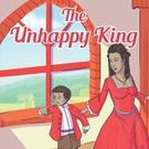 Leon Jones Pens THE UNHAPPY KING