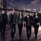 Freeform's Season 2 Debut of SHADOWHUNTERS is No. 1 Most Social TV Show