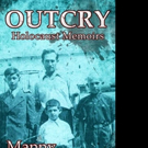 OUTCRY: HOLOCAUST MEMOIRS Hits #1 on Amazon Best Seller's List