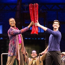 BWW Review: KINKY BOOTS at Dallas Summer Musicals
