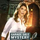 Lori Loughlin to Star in Hallmark Movies' GARAGE SALE MYSTERY: THE WEDDING DRESS, 8/9