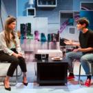 Photo Flash: First Look at ROTTERDAM in U.S. Premiere at Brits Off Broadway