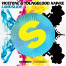 Dutch Duo Vicetone Release Latest Track 'Landslide' on Spinnin' Records