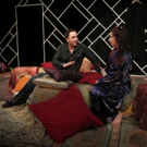 BWW Review: THREESOME at Apollinaire Theatre Company Pulls No Punches