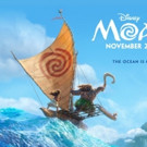 Disney's MOANA, BEAUTY AND THE BEAST Among 7 New Releases Announced for Dolby Cinema
