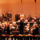 Hershey Symphony Presents Holiday Concert, Today