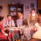 Photo Flash: First Look at BRIGHTON BEACH MEMOIRS at Act II Playhouse