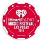 Ariana Grande & More Set for 2016 iHeartRadio Music Festival in Las Vegas