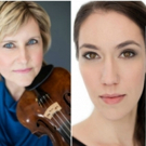 Allegra Chamber Orchestra Features All-Female Performers