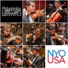Philadelphia Youth Orchestra Students To Participate in 2017 NYO-USA at Carnegie Hall