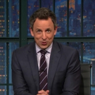 VIDEO: Seth Meyers Presents New LATE NIGHT Feature 'Tweetin' with the Prez'