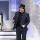 Sneak Peek - Danny Trejo Has A Lot To Taco Bout on THE REAL