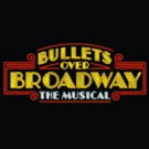 BULLETS OVER BROADWAY National Tour Coming to Harris Center