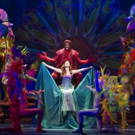 BWW Review: Disney's THE LITTLE MERMAID Visually Stunning Family Fun