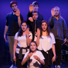 Photo Flash: First Look at NYMF's BREAKING THE MOON