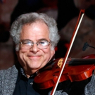 Richmond Symphony Presents Sold Out Show Featuring Itzhak Pearlman