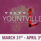 Goo Goo Dolls, Kris Allen & More Set for 2nd Annual Yountville Live