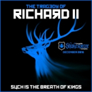 The OrangeMite Shakespeare Company to Stage THE TRAGEDY OF RICHARD II