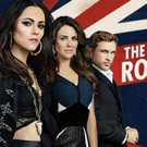 Elizabeth Hurley's Son Damian Joins Cast of E!'s Sexy Soap THE ROYALS