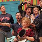 BWW Review: Good Theater Romps in SHEAR MADNESS