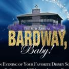 BARDWAY, BABY! Returning to Utah Shakespeare Festival, 8/7