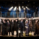 STAGE TUBE: Watch Highlights - TITANIC Sets Sail at Charing Cross Theatre