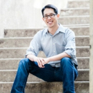 The Library of Congress Appoints Gene Luen Yang as National Ambassador for Young People's Literature