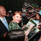 Photo Flash: Bryce Dallas Howard & More Attend Disney's PETE'S DRAGON Premiere