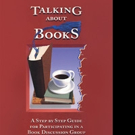Marcia Fineman, Ph.D. Launches TALKING ABOUT BOOKS