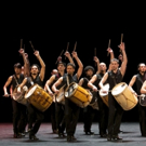 Argentinian Dance Company Che Malambo Steps in for 'BLAZE' at Kravis Center, 2/2-3