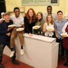 BWW TV: Carolee Carmello & Norm Lewis Take Over the Pie Shop in SWEENEY TODD!