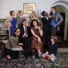 Photo Flash: Meet the Cast of THE CITY OF CONVERSATION at Horizon Theatre Company