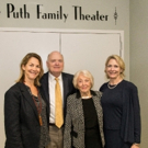 Music Institute of Chicago Renames Black Box the Puth Family Theater